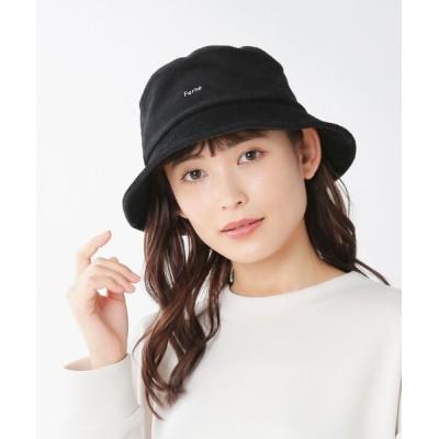 Honeys / コーデュロイバケット WOMEN 帽子 > ハット