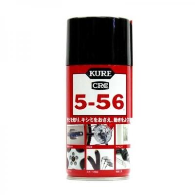 トラック用品 KURE CRC 5-56