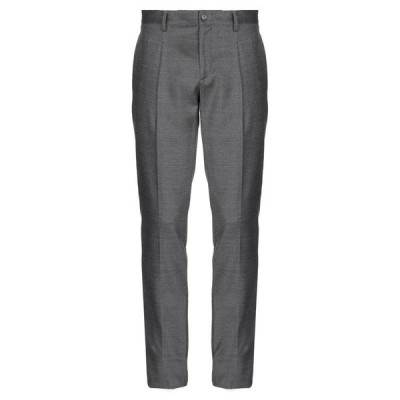 YOON チノパンツ ファッション  メンズファッション  ボトムス、パンツ  チノパン グレー