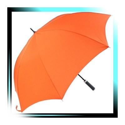 65cm/オレンジ 便利な収納袋付 ×荷物があっても邪魔にならない
