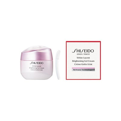 shiseido(資生堂)ブライトニング ジェル クリーム(医薬部外品)