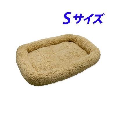 マイライフベッドS ライトブラウン「犬 猫 小動物 ベッド」