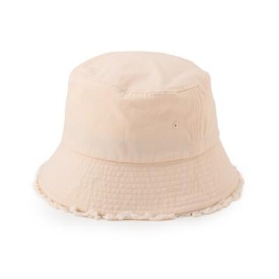 SHOO・LA・RUE / フリンジバケットハット WOMEN 帽子 > ハット
