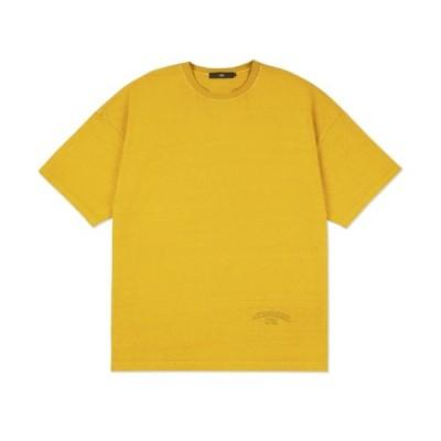 tシャツ Tシャツ 【LMC】LMC OVERDYED ARCH FN OVERSIZED TEE / オーバーダイ アーチ ロゴ オーバーサイズ T