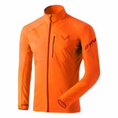 dynafit ダイナフィット ランニング&トライアスロン 男性用ウェア ジャケット dynafit alpine-wind