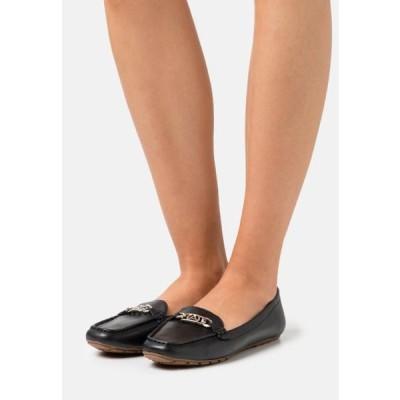 アルド レディース 靴 シューズ MARETTINI - Moccasins - black