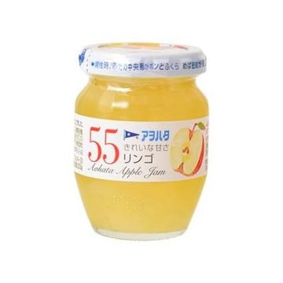 アヲハタ 55 リンゴ 150g x 12個