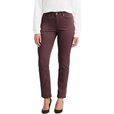 リーバイス Levi's Womens レディース ジーンズ・デニム ボトムス・パンツ Classic Straight Jeans Malbec Twill