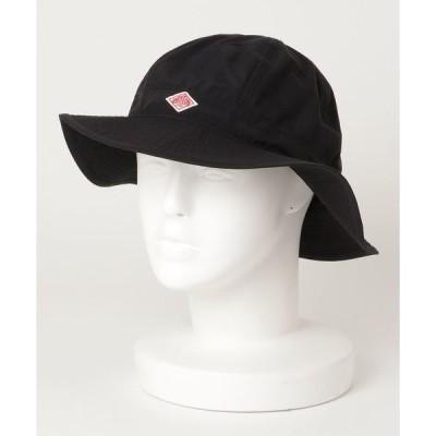 帽子 ハット DANTON / ダントン:NYLON TAFFETA HAT:JD-7176NTF[DEA]