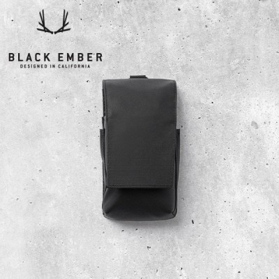 Black Ember ブラックエンバー M&M POUCH ポーチ マグネット デジカメケース ペンケース 拡張ポーチ 7219016
