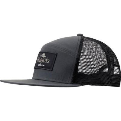 ホグロフス メンズ メンズ用ウェア 帽子 haglofs haglofs-trucker