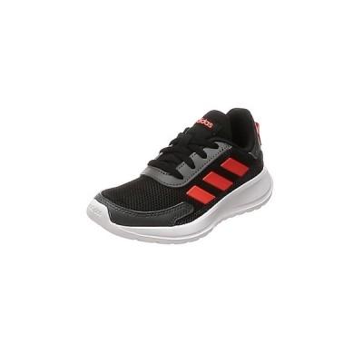 adidas 01_TENSAURRUNK (EG4124) [色 : コアBLK/ソーラーRE] [サイズ : 220]