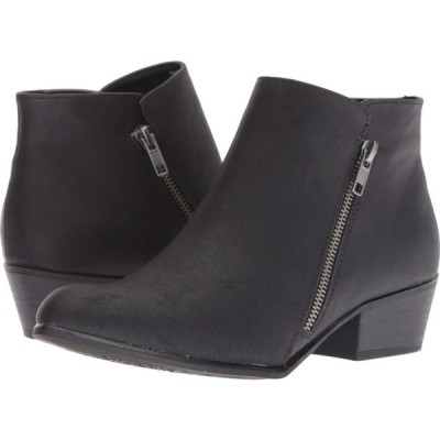 ユニオンベイ UNIONBAY レディース ブーツ シューズ・靴 Trista 2 Black