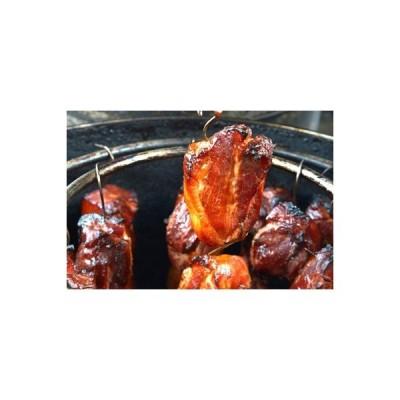 鎌倉市 ふるさと納税 【鎌倉 稲村亭】 炭火焼豚セット(2本・計450g入り)