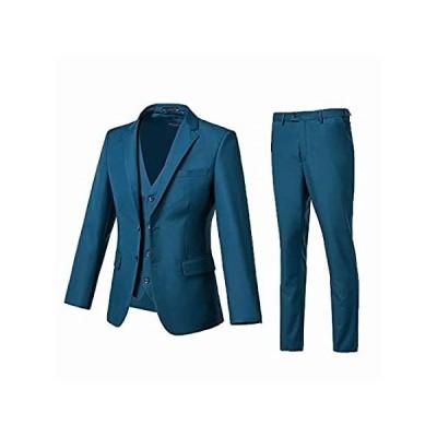 High-End Suits 3 Pieces Suit Men Slim Fit Wedding Suit for Men Two Buttons