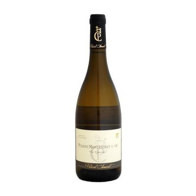 白ワイン wine パスカル・クレマン ピュリニー・モンラッシェ 1er ラ・ガレンヌ 2013年 750ml