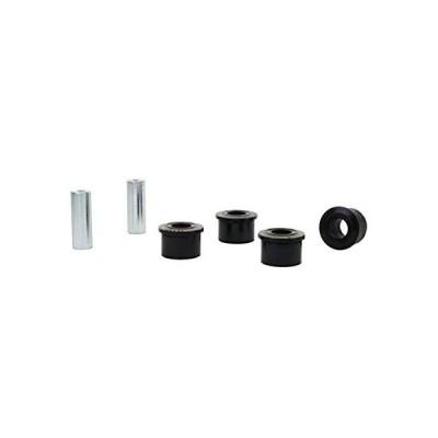 Nolathane REV050.0020 Black Control Arm - Lower Inner Bushing - Rear