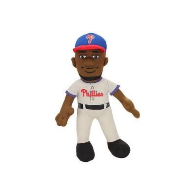 野球 メジャーリーグ MLB Ryan Howard Philadelphia Phillies 14'' プレイヤー Plush Doll