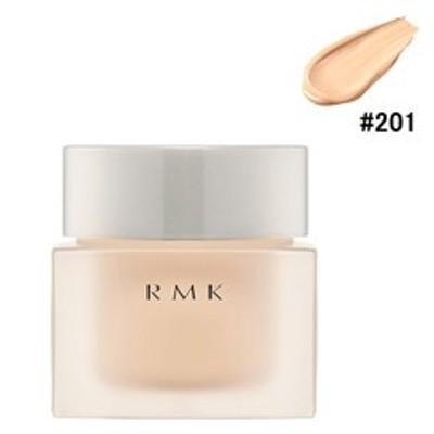 RMK (ルミコ) RMK クリーミィファンデーション EX #201 30g 化粧品 コスメ