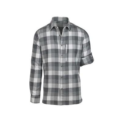 ウールリッチ Woolrich メンズ シャツ トップス Any Point Shirt Asphalt