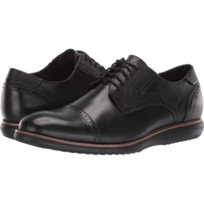 ドッカーズ Dockers メンズ 革靴・ビジネスシューズ シューズ・靴 Beecham Black