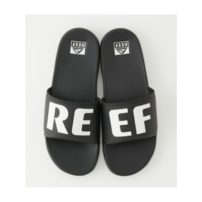 REEF ONE SLIDE BLK