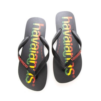 ハワイアナス havaianas IX1 ハワイアナス  TOP LOGOMANIA (RAS)