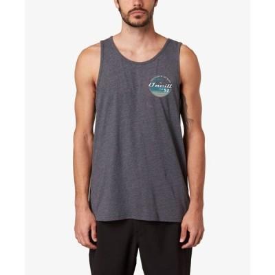 オニール メンズ Tシャツ トップス Men's Comp Tank Top