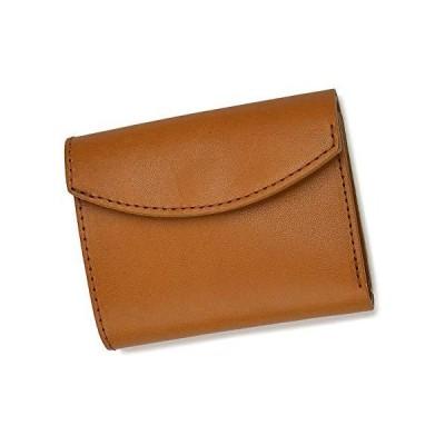 Nippon de Handmade(ニッポンデハンドメイド) 財布 二つ折り財布 革財布 日本製 栃木レザー ベルト専門店ベルトラボ BL