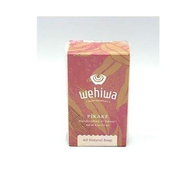 Wehiwa(ヴェヒヴァ) Wehiwa Bar Soap ピカケ 石鹸 113g