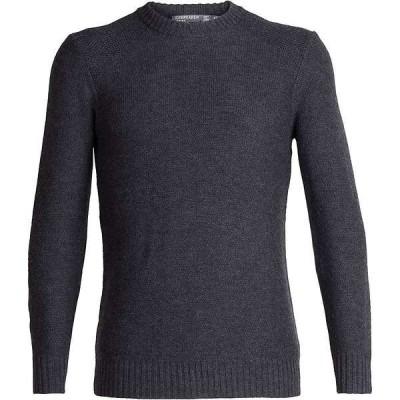 アイスブレーカー メンズ ニット・セーター アウター Icebreaker Men's Waypoint Crewe Sweater