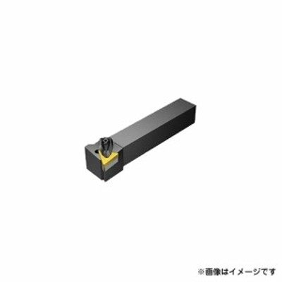 サンドビック コロターンRC ネガチップ用シャンクバイト DTJNR2020K16 [r20][s9-830]