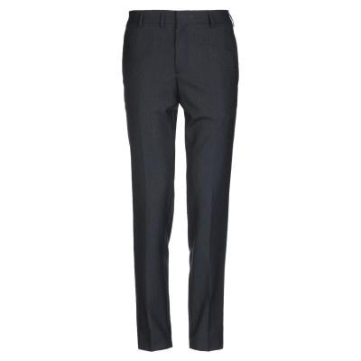 SAINT LAURENT パンツ ブラック 44 ウール 100% パンツ