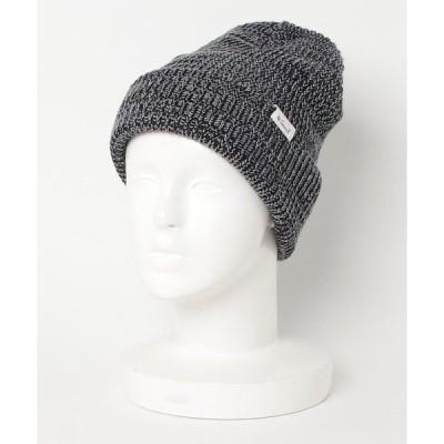 帽子 キャップ ローゲージアクリルニットワッチ / CAGB18-01