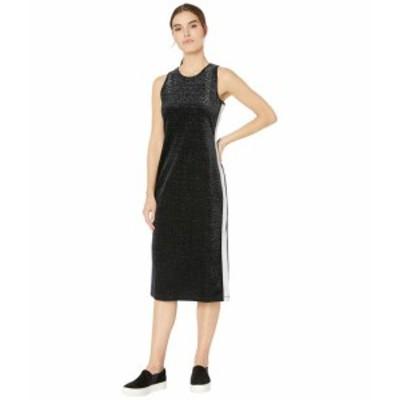 Juicy Couture ジューシークチュール ドレス 一般 Lurex Velour Tank Midi Dress