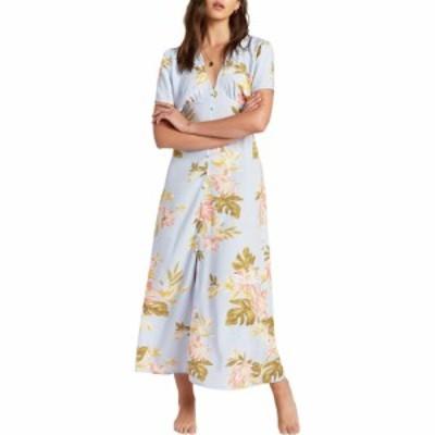 ビラボン Billabong レディース ワンピース ワンピース・ドレス Lucky In Love Dress Multi
