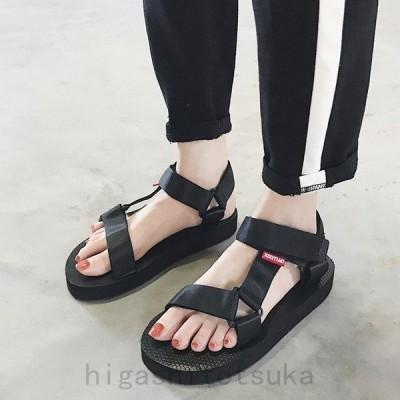 レディースシューズサンダルスポーツサンダルビーチサンダル婦人靴
