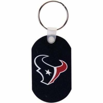 WinCraft ウィンクラフト スポーツ用品  WinCraft Houston Texans Key Ring