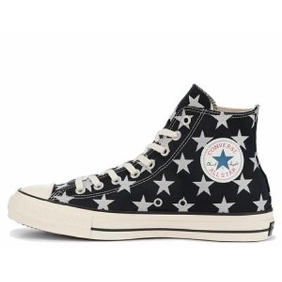 コンバース:【メンズ&レディース】オールスター 100 ニシジンオリ ST HI【CONVERSE ALL STAR 100 NISHIJIN-ORI ST HI シューズ スニー