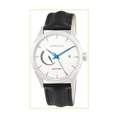 Hamilton Jazzmaster Power Reserve Automatic Men's Watch H32635781 並行輸入品