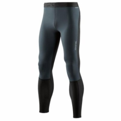 skins スキンズ ランニング&トライアスロン 男性用ウェア ランニングタイツ skins dnamic-thermal-wind