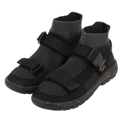 【即納】テバ TEVA メンズ サンダル シューズ・靴 M HURRICANE SOCK BLK