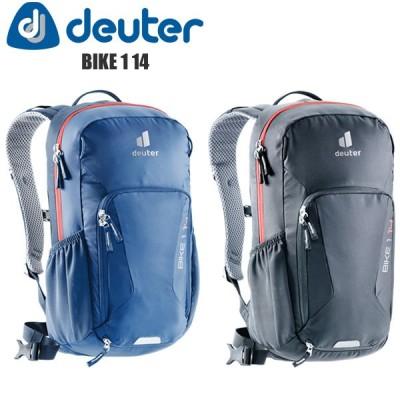deuter ドイター リュック バッグパック D3202021 バイク1 14 バイクパック バッグ カバン 自転車 サイクリング アウトドア