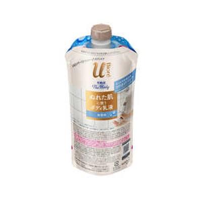 花王 ビオレu ザボディ ぬれた肌に使うボディ乳液 無香料つりさげパック 300ml ビUTBBNムコツリサゲ