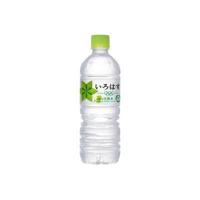 山都町 ふるさと納税 い・ろ・は・す(いろはす)阿蘇の天然水 555mlPET×24本 1ケース