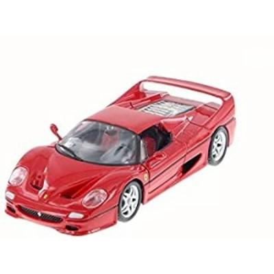 【中古】【輸入品・未使用】Bburago F50 Race Red 26010D 1/24 Scale Dieca