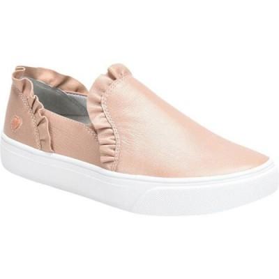 ナースメイト Nurse Mates レディース スリッポン・フラット シューズ・靴 Farrah Slip On