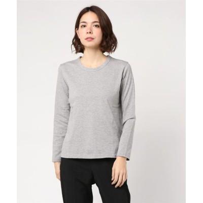 tシャツ Tシャツ MANASTASH/マナスタッシュ WS CREW PULLOVER/ウィメンズクループルオーバー