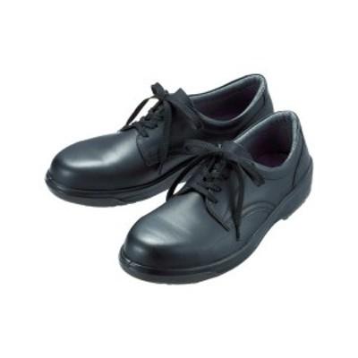 安全靴 紳士靴タイプ WK310L 23.5CM ミドリ安全 WK310L23.5-7186