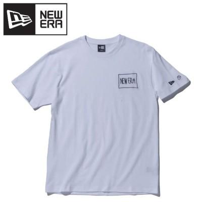 ニューエラ 半袖 コットン Tシャツ AI TAKAHASHI  高橋愛 ボックスロゴ レギュラーフィット 12674145